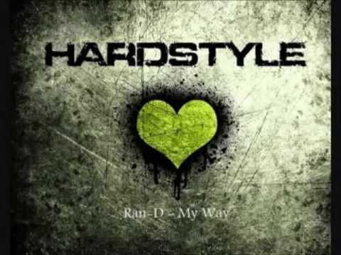Ran-D - My Way (Original Mix)