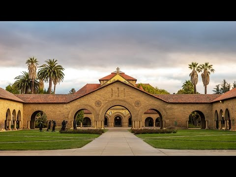 Stanford phd thesis database