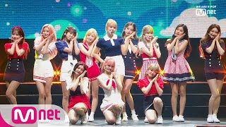 [KCON 2019 NY] IZ*ONE - AirplaneㅣKCON 2019 NY × M COUNTDOWN