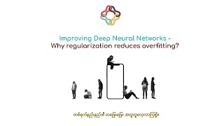Why regularization reduces overfitting?