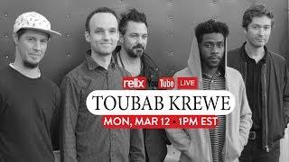 Toubab Krewe :: Live at Relix :: 03/12/18