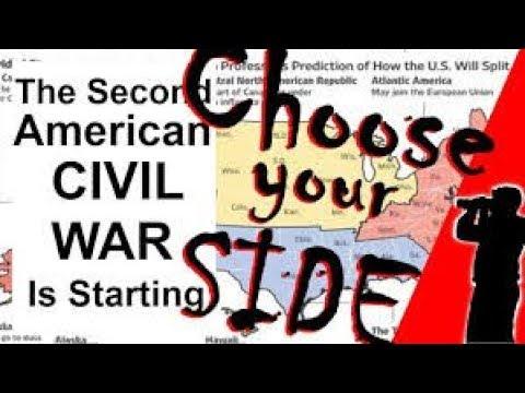 Pt 2 ((BLOCK BUSTER!!)) STEVE QUAYLE - WWIII - CIVIL WAR IN AMERICA