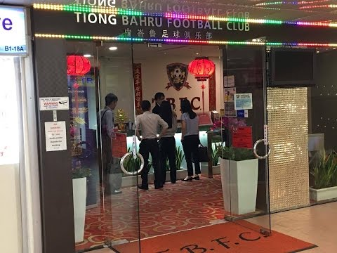 Police raid FAS, 3 football clubs as police report lodged against Tiong Bahru FC