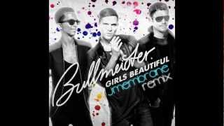 Bullmeister - Girls Beautiful (JMembrane RMX)