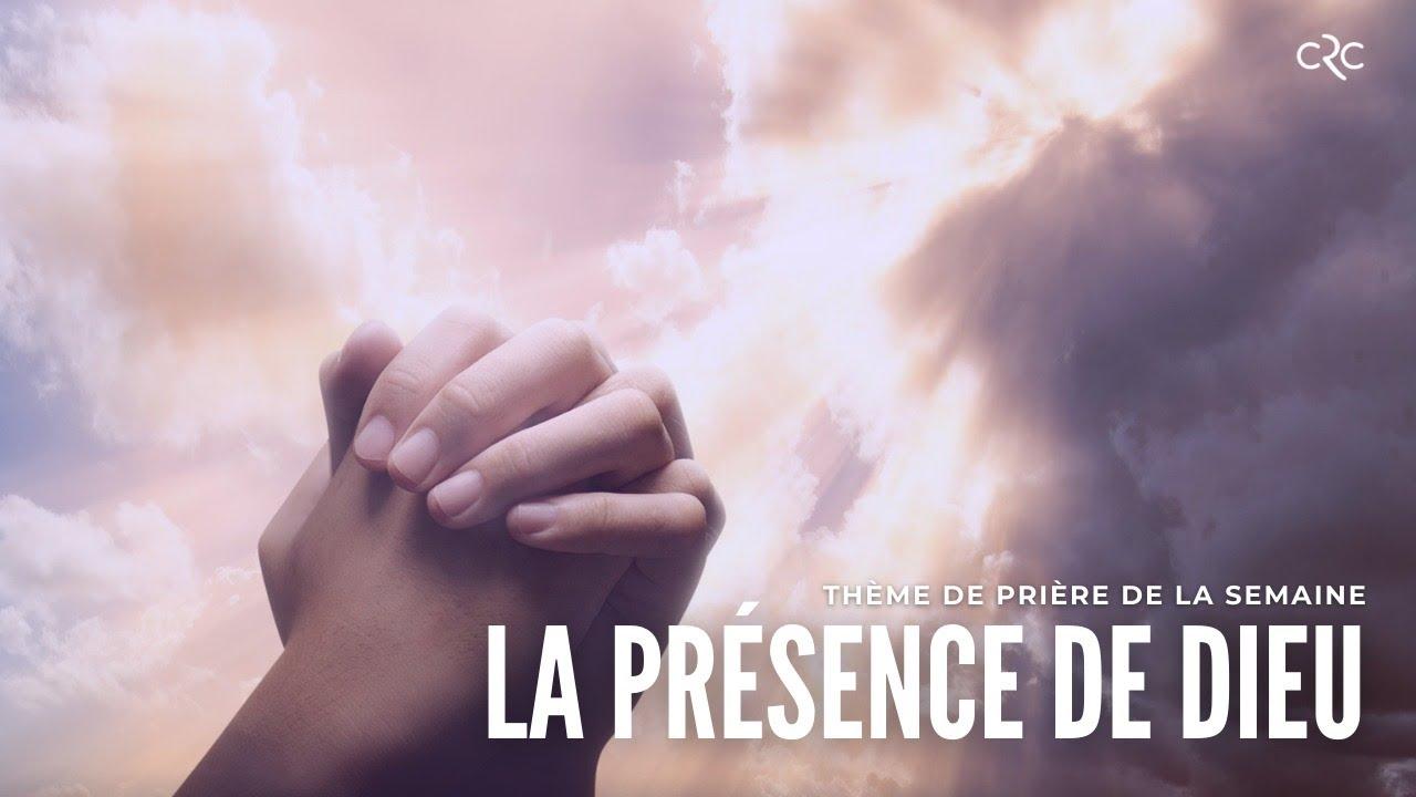 Culte de Gospel de Paris [27 juin 2021]