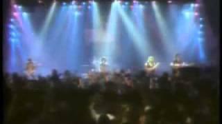 Krokus - Midnite Maniac ( the Blitz Tour 1984)