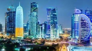 В отпуск за покупками в Персидский залив Оман Маскат Катар Доха