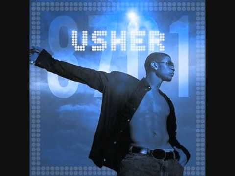 Usher - Can You Help Me Instrumental With Lyrics
