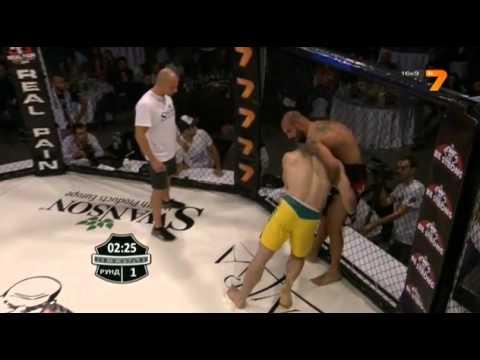 Ion Pascu vs Nikolay Alexiev