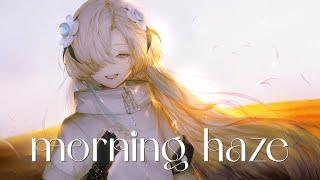 【歌ってみた】morning haze / covered by ヰ世界情緒
