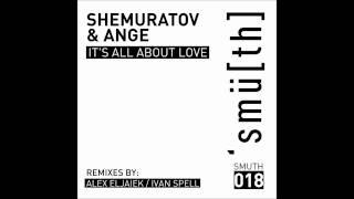 Shemuratov & Ange - It