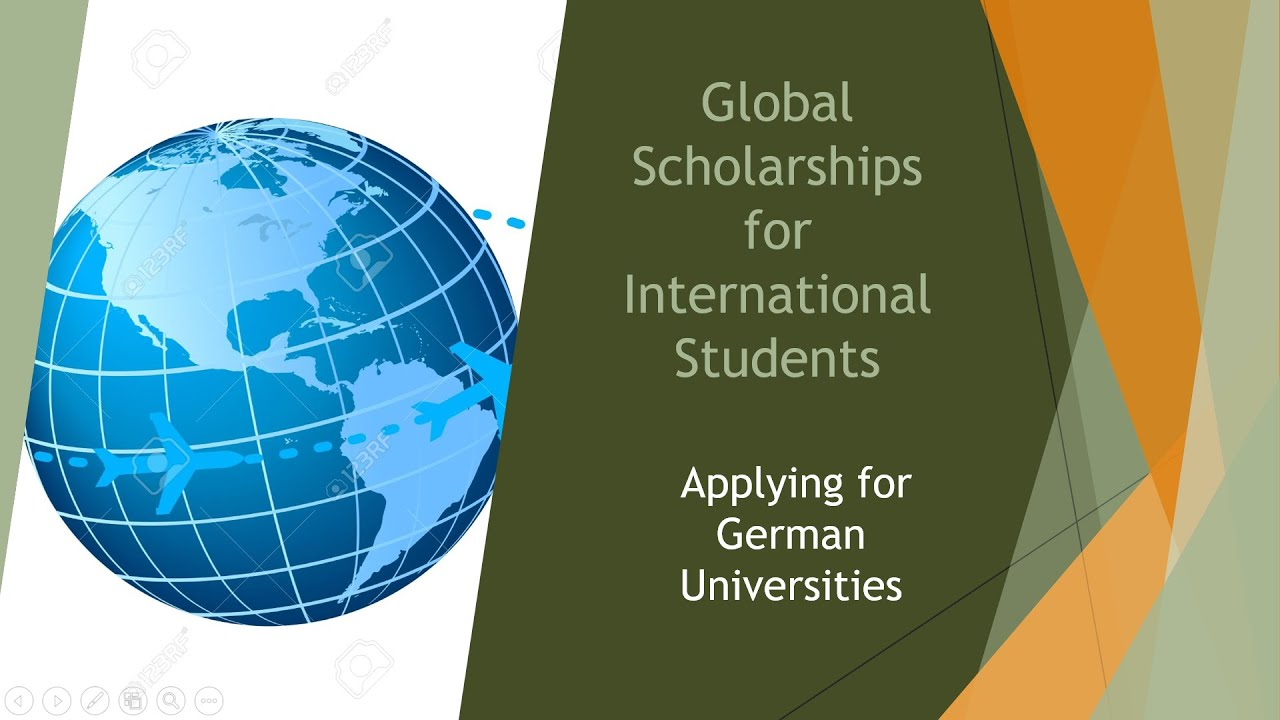 17 Tuition Free Universities in Germany for International Students