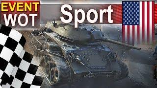 Wyścigi w praktyce tak dobre jak 5 lat temu? World of Tanks