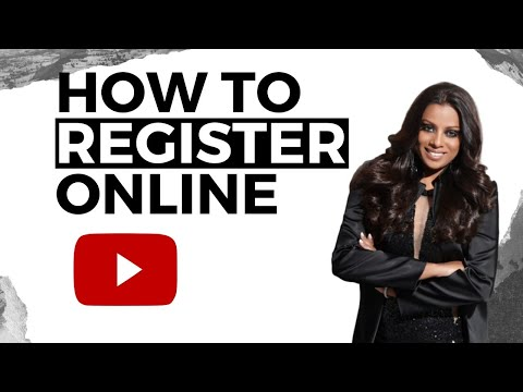How to Register online as a Model with Diva Dubai