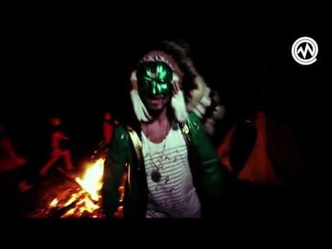 Marsimoto - Indianer (Grüner Samt - Der Film)