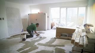 STUDIO BARLA INTERIORISMO - Remodelación