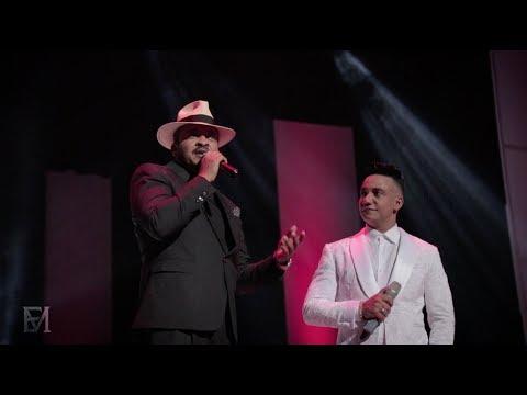 Elvis Martínez - La Mujer que a mi me gusta (Live) ft. Wason Brazoban