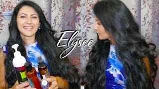 Косметика для волос Elysee- борьба с выпадением!