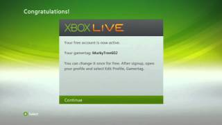 Unlimited 48hr Trials | Free Xbox Live Gold Tutorial