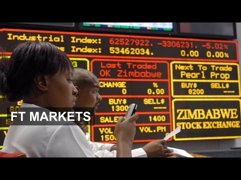 African investing myths debunked | FT Markets