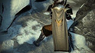 Path of Exile: Jaeger Cloak