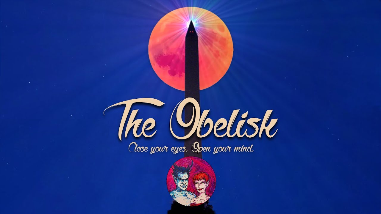 The Obelisk | An Evening with Melissa Martell