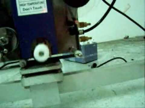 Pneumatic Hot Stamping Date Coder