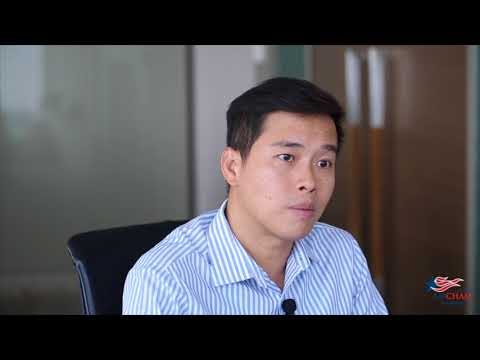 Vincent Lui of BCG on the retail sector in China