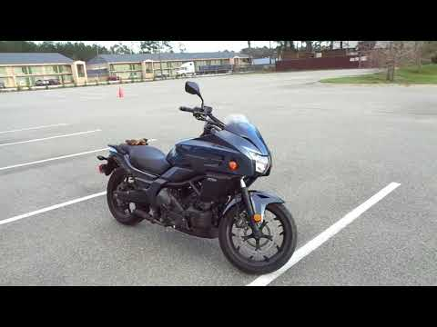 The One Reason NOT to buy the HONDA CTX DCT Motorcycle