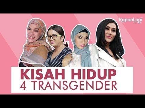 Lika-Liku Kehidupan 4 Transgender
