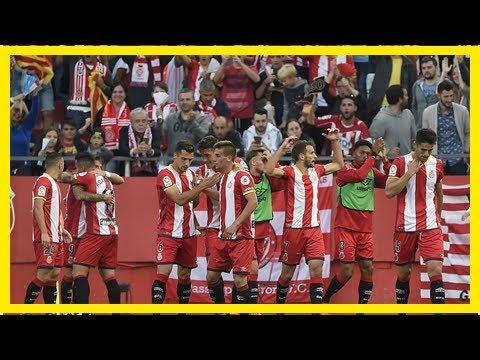 Breaking News | A taste of Bernabeu for Olunga in Girona defeat