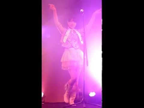 [HD fancam] SNH48 Flying Get - Japanese businessmen meeting in Shanghai (Savoki focus) 03.01.2014