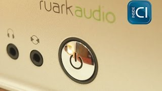 Bristol Sound & Vision show 2015: Ruark Audio R2 Mk3 multiroom system
