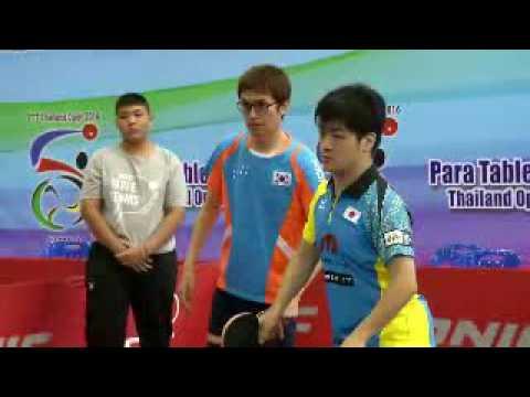PTT Thailand Open 2016 Rosesareena