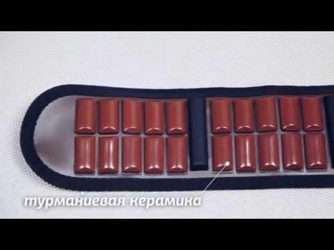 Видео Нуга бест пояс