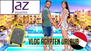 VLOG Hotel Jaz Aquaviva Makadi Bay Ägypten   xDeGran