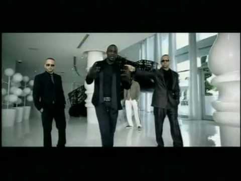 All Up To You  Wisin & Yandel Feat aventura