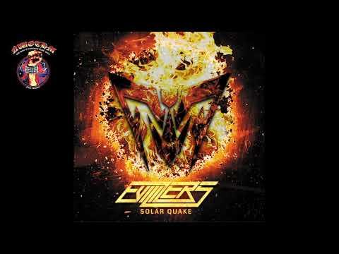 Evilizers - Solar Quake (2021)