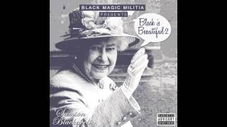 Black The Ripper - No Doubt (BLACK IS BEAUTIFUL 2) Maniac productions