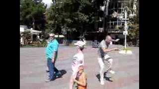 2013.09.22-07 Russia-Gelendjik-Quay:  Marsel feat artik - Moja Ljubov