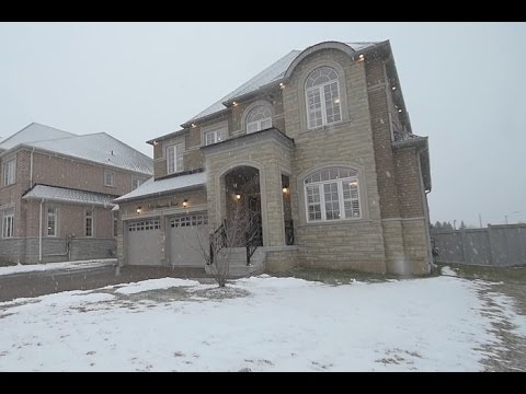5116 Summersky Crt Mississauga Open House Video Tour