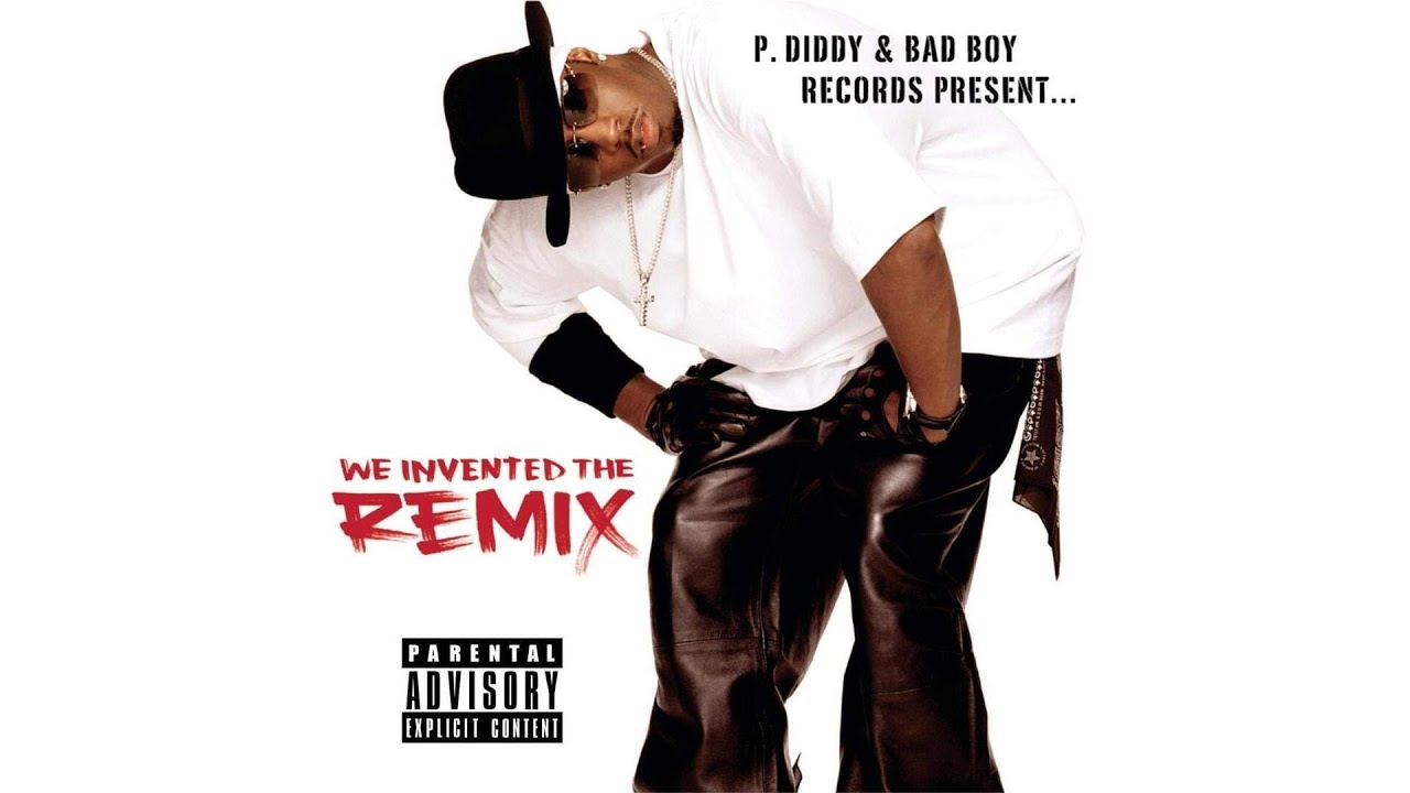 Download P. Diddy - I Need a Girl (Pt. 1) (ft. Usher & Loon)