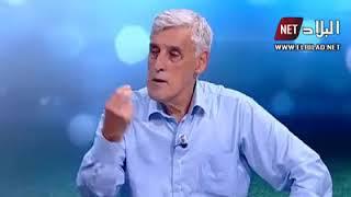 يزيد وهيب: على هؤلاء الرحيل وترك الكرة الجزائرية