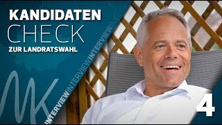Uwe Pöppler (CDU) | Kandidatencheck zur Landratswahl (4/5)