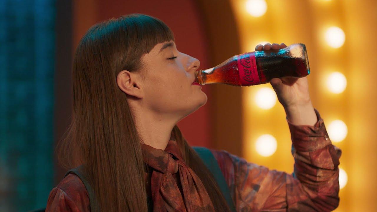 Czy to najlepsza Coca-Cola ever?