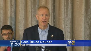 With DACA Rescinded, Rauner Says Immigration Reform Up To Congress