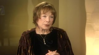 Shirley MacLaine On Happiness And Getting Older | Shirley MacLaine | Larry King Now Ora TV