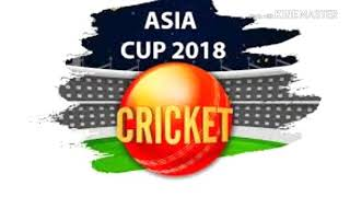 #Asia Cup #2018 Schedule & Time table