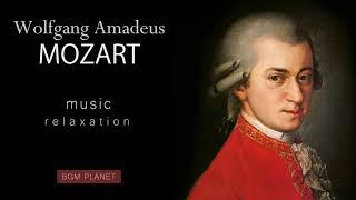 モーツァルト 偽の女庭師(歌劇) K.196 序曲 クラシック 作業用BGM
