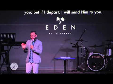 Eden (Part 1) - 3 April 2016 9AM